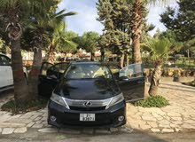 130,000 - 139,999 km mileage Lexus HS for sale