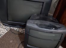 عدد2 تلفزيون داو 14شغال كويس و21 يحتاج صيانه