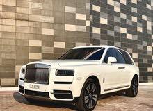 Luxury car for rental UAE