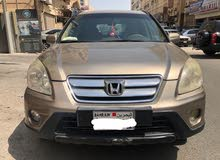Honda crv jeep