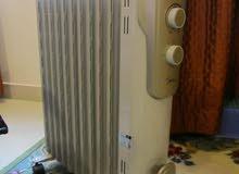 Siemens / Medea / Black & Decker Electric Heaters
