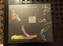 TRX PRO fitness gear brand new sealed