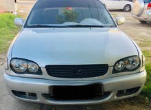 toyota corollo good engine and gear jumping good and neat intrested person contact 0543611332