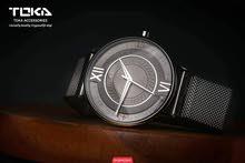 ساعة المانية