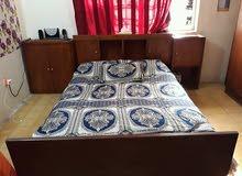 غرفة نوم صاج 5 ابواب