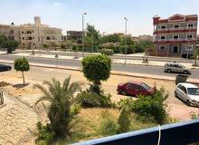 شقة في الاسكان الفاخر بمدينة الشروق