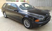 BMW 523 عائلية-1999-