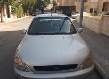 Used Kia Rio in Amman