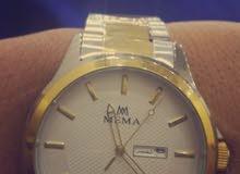 ساعة MIMA