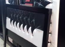غرفة نوم ماستر بسعر مميز مع هدية من المعرض شاشه 32 بوصه
