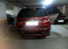 110,000 - 119,999 km mileage BMW X5 for sale