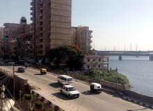 Third Floor apartment for sale - Kafr al-Zayat