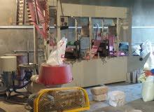 مصنع أكياس نايلو ( بورزات )