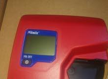 جهاز Hemocue Hb 301 Analyzer