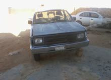 Nissan Datsun car for sale 1988 in Zintan city