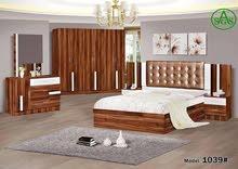 غرف نوم صيني