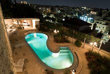 A very luxurious furnished villa - for rent daily, weekly and monthly - in Abdoun