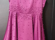 فستان صناعة تركية