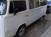 فلوكس ميكروباص 1975 للبيع