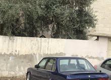 For sale 1988 Blue E30