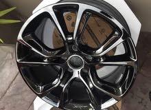SRT wheel