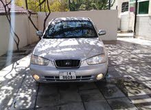 Hyundai Avante car for sale 2001 in Amman city