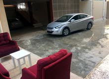 Grey Hyundai Elantra 2012 for sale