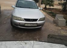 For sale 2001 Silver Vectra