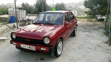 Used Toyota Starlet in Amman