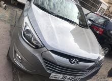 40,000 - 49,999 km mileage Hyundai Tucson for sale