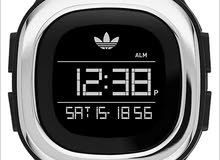 Adidas watch Denver men gap Dis ADH3033 liquid crystalline digital sports watch waterproofing