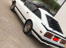 1983 Used 280ZX with Manual transmission is available for sale