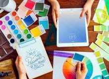 خدمات التصميم والتسويق باقل الاسعار