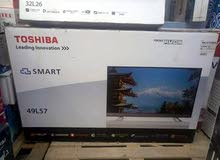 New Toshiba 50 inch screen
