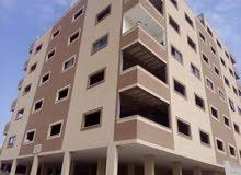 شقة عظم 147 متر مسورة من كل الجهات-خانيونس