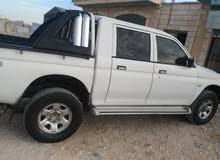 Mitsubishi Pickup 2003 For Sale
