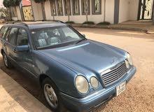 20,000 - 29,999 km Mercedes Benz E 320 2001 for sale