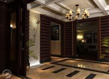 مكتب شريف عصام ديزاين للتصاميم المعمارية