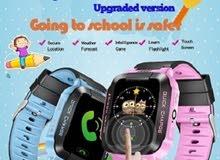 » ساعة تتبع الأطفال الذكية Q528 تعمل باللمس - جى بى اس