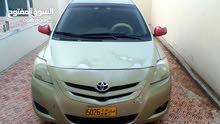 +200,000 km mileage Toyota Yaris for sale
