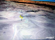 الفيحاء-ام غدران ارض 3615 للبيع