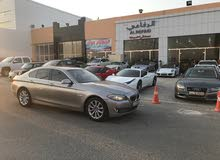 condition BMW 530 2012 with  km mileage