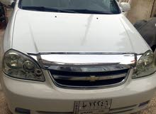Chevrolet Optra 2012 For Sale