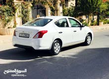 Used condition Nissan Sunny 2015 with  km mileage