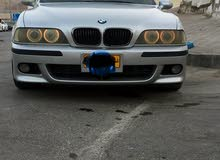 BMW 540 car for sale 2000 in Muscat city