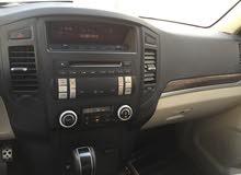 باجيرو 2010 رقم 2 3800 سي سي