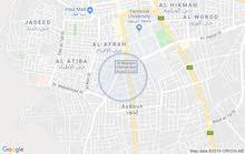 اربد قرب اشارة مجمع عمان  شارع الحصن