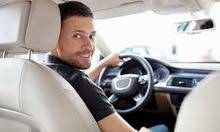 سائقين رخصة مهنية درجة اولى