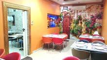 مطعم للبيع بسعر مغري في عجمان - مارينا (الكورنيش الجديد)