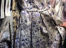 فستان جديد ما ملبوس